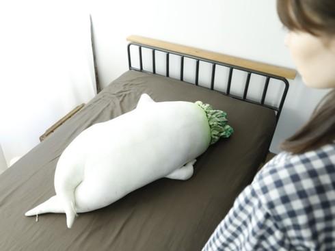 ベッドで誘う