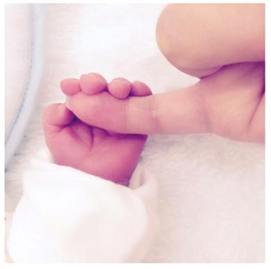 平愛梨 出産後