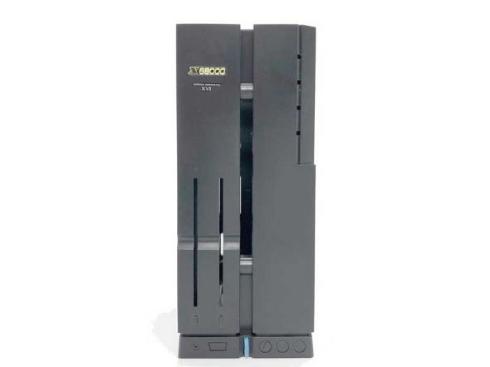 X68000XVI ラズパイケース ヘルメッツ