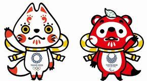 東京 2020 五輪 オリンピック パラリンピック マスコット キャラクター デザイン 小学校 審査 投票