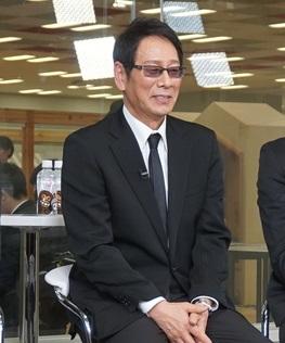 大杉漣 風トラ便り 俳優
