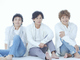 稲垣、草なぎ、香取がパラ応援のチャリティーソング「雨あがりのステップ」発表 菅野よう子らが協力