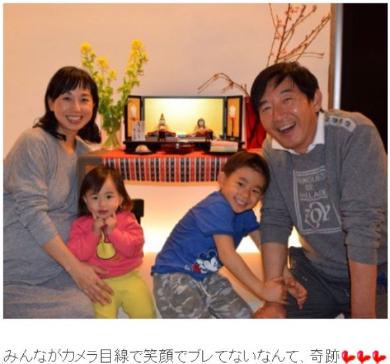 保田圭 東尾理子 石田純一 不妊治療 第3子 妊娠 出産
