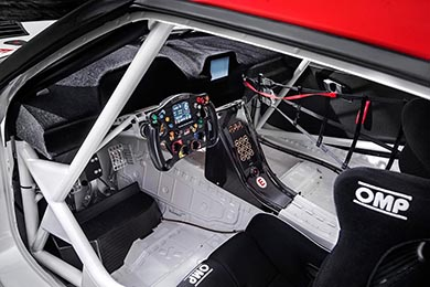 GR Supra Racing Concept スープラ トヨタ FR スポーツカー
