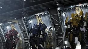 巨大ロボVS怪獣といえば……「アトランティック・リム」最新作、アサイラムから登場! 「パシフィック・リム」続編2カ月後に発売
