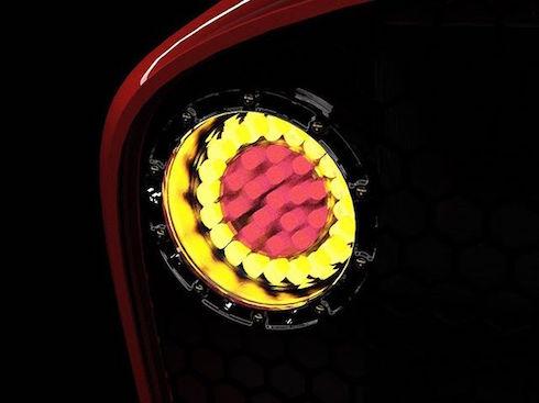 ハイパーカー corbellati 1800馬力 500キロ