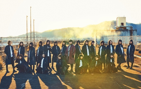 欅坂46 平手友梨奈 2周年 ワンマンライブ 2nd YEAR ANNIVERSARY LIVE 欠席 Mステ