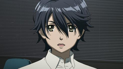 A.I.C.O. Incarnation 村田和也 インタビュー ボンズ Netflix アニメ 神崎雄哉