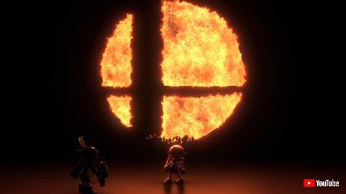 Switch版「スマブラ」が発表された瞬間の熱狂 海外任天堂ファン「ウェイッ…(待って…)」「カモン……ッッ!」………「WoooOOOOO!!!!!」