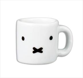 ミッフィー まいにちの食器 目覚めのホットコーヒー