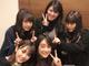 「メンバー神すぎ」「やばああああ」 有村、桐谷、高畑ら映画「女子ーズ」の美女5ショットが豪華すぎ