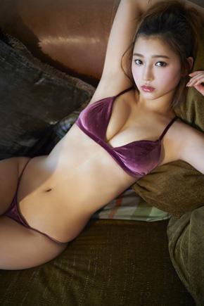 グラビア 週刊プレイボーイ 杉本美穂 恋んトス