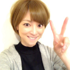 吉澤ひとみ モーニング娘。 アイドル 髪形 ショートヘア 美容院