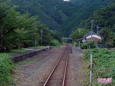 三江線 廃線 JR西日本 ラストラン