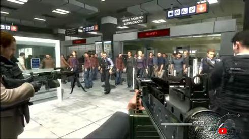 ホワイトハウスがゲームの暴力性訴える暴力・グロ描写だらけの動画を公開 NPO団体公開の反論動画に称賛集まる