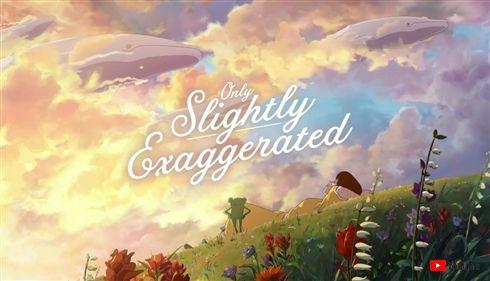 オレゴン州がジブリ風PRアニメを公開 カエルが女の子に変身する、ファンタジー溢れる短編
