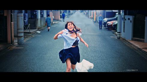 SUPER☆GiRLS 浅川梨奈 ツンデレ 制服