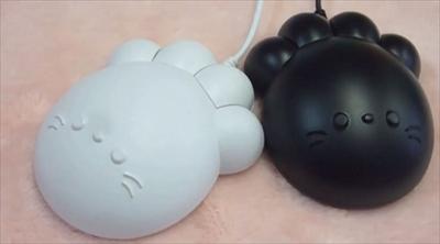 プニティマウス