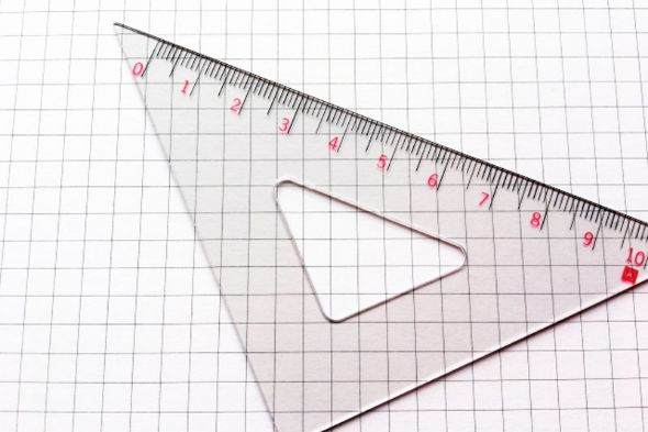 なぜ直角は「100度」ではなく「9...