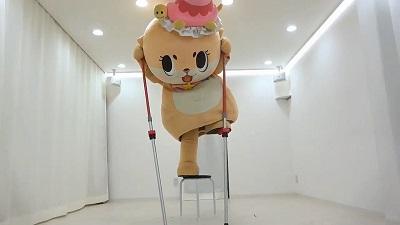 ちぃたん☆