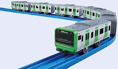 E233系 横浜線 プラレール
