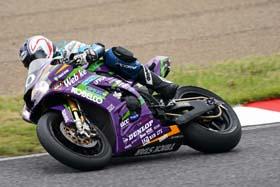 二輪の耐久レース「鈴鹿8時間耐久ロードレース」に参戦予定。写真は2017年参戦車両