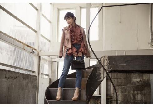 後藤真希 通販 子ども &Co. アンドコー ママ 育児 ファッション