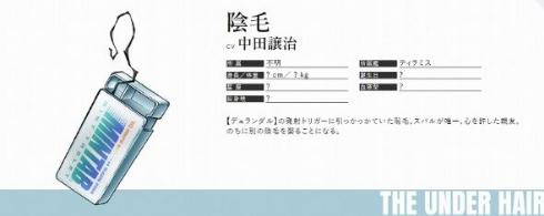 中田譲治 宇宙戦艦ティラミス 陰毛 石川界人