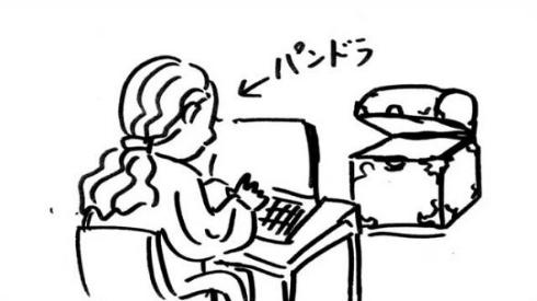 NTT東日本 つながる名作 童話 物語 動画