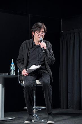 ニンジャバットマン AnimeJapan 加隈亜衣 岩浪美和 トークイベント