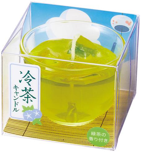カメヤマ 好物シリーズ 冷茶