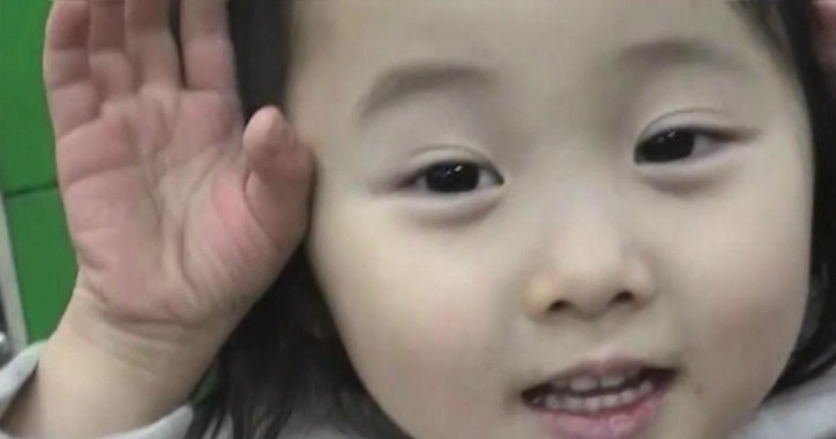 2歳で杜甫を暗唱!? 本田望結、幼少期の \u201cおめめパッチリ