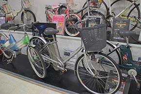 電動アシスト自転車「RELACLE 2」