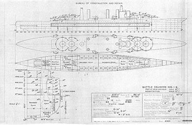 ポール・アレン レキシントン 軍艦 海底で発見