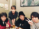 """高畑充希は卒業しちゃったの……?  前田敦子、久々""""ブス会""""に「幸せな時間」"""