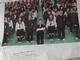 """「めちゃイケ」最終回、遊び心満載の新聞広告にファン感動 よく見ると""""隠れ山本圭一""""も"""