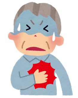 イラストで分かる心肺蘇生法