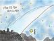 """「彗星でみんな窒息する」 天文学者「そんなこと言ってない」 昔からある""""彗星デマ""""とは?"""