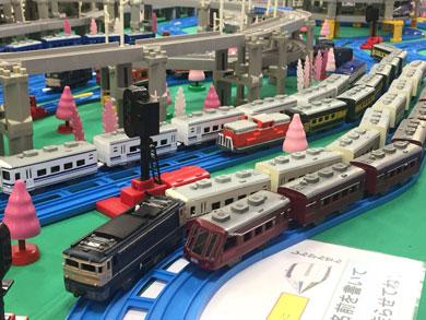 機関車など