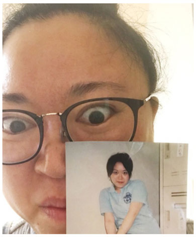 ニッチェ 江上 敬子