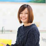 enya honami(塩谷歩波)