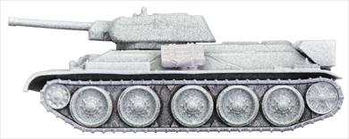 陸上模型 戦車コレクション弐