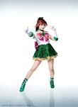 乃木坂46 美少女戦士セーラームーン セーラー戦士 能條愛未 セーラージュピター セラミュ