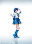 乃木坂46 美少女戦士セーラームーン セーラー戦士 渡辺みり愛 セーラーマーキュリー セラミュ