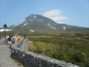 北海道一周バスの旅