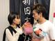 まるでカップル 広瀬すず&新田真剣佑、見つめ合う2ショットにファン「お似合い!」