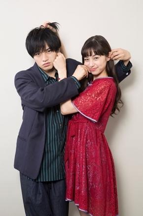 ニセコイ 実写映画化 中条あやみ 中島健人 SexyZone 週刊少年ジャンプ