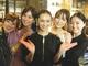 「一生の憧れの人たち!」 DAIGO40歳の誕生日会に妻の北川景子、泉里香ら元セーラー戦士が集結