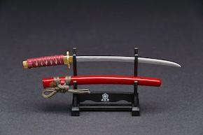 ペーパーナイフ 日本刀 誠剣