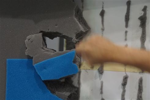「ポプテピピック」もちかえれる竹書房ブースが大盛況 入場規制ができるほどの破壊の列